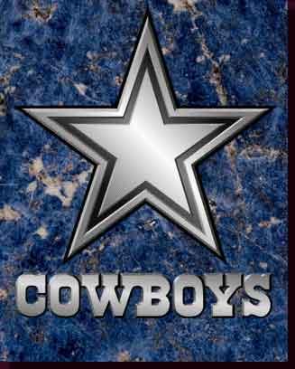 Art NFL Football Paintings Dallas Cowboys Artwork Dallas Cowboys ...